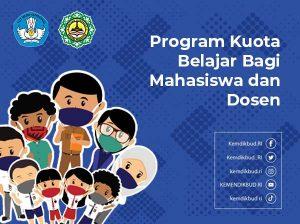 Fungsi Kuota Umum dan Kuota Belajar Kemendikbud - Akademi ...